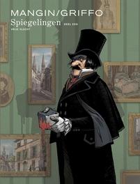 SPIEGELINGEN HC01. DEEL 1/3 SPIEGELINGEN, Mangin, Valérie, Paperback