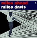 MILES AHEAD -HQ- ORCHESTRA UNDER THE DIRECTION OF GIL EVANS / 180GR.