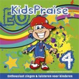 EO KIDS PRAISE 4 V/A, CD