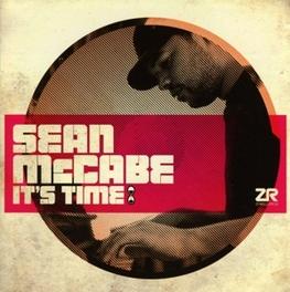 IT'S TIME SEAN MCCABE, CD