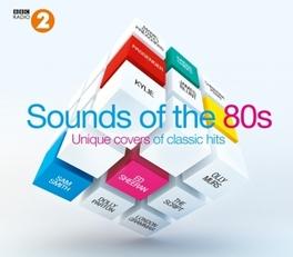 SOUNDS OF THE 80S W/ED SHEERAN/RUMER/SAM SMITH/BIRDY V/A, CD