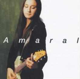 AMARAL BEST OF AMARAL, CD