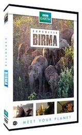 EXPEDITIE BIRMA DOCUMENTARY, DVDNL