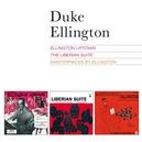 ELLINGTON.. .. UPTOWN/LIBERIAN SUITE/MASTERPIECES BY ELLINGTON