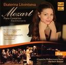 PIANO CONCERTOS NO.12 & N EKATERINA LITVINTSEVA/KLASSISCHE PHIL.KOLN/H.BEISSEL