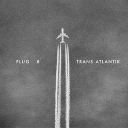 TRANS ATLANTIK -LP+CD- LP + BONUS CD FLUG 8, LP