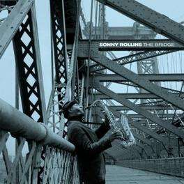 BRIDGE -HQ- 180GR. SONNY ROLLINS, Vinyl LP