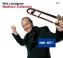REDHORN COLLECTION NILS LADGREN, CD