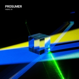 FABRIC 79 PROSUMER, CD