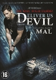 Deliver us from evil, (DVD)