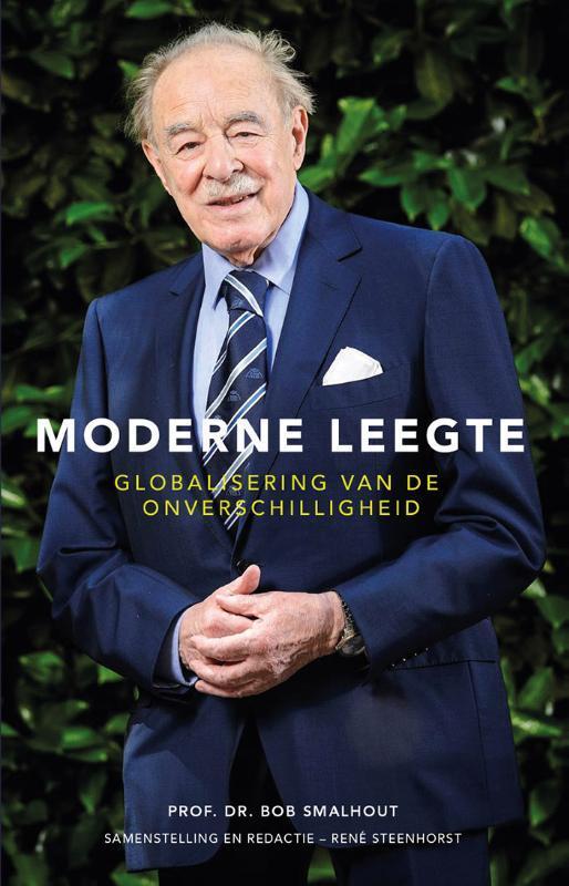 Moderne leegte globalisering van de onverschilligheid, Smalhout, Bob, Paperback