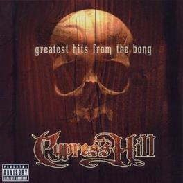 GREATEST HITS FROM THE.. ..BONG Audio CD, CYPRESS HILL, CD