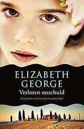 Verloren onschuld een inspecteur Lynley mysterie, Elizabeth George, Paperback