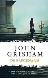 De erfgenaam Grisham, John, Paperback