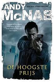 De hoogste prijs McNab, Andy, Paperback