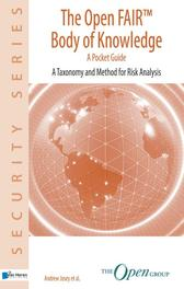 "The Open FAIRâ""¢ Body of Knowledge a pocket guide : a taxonomy and method for risk analysis, Alex M. Andrew, Paperback"