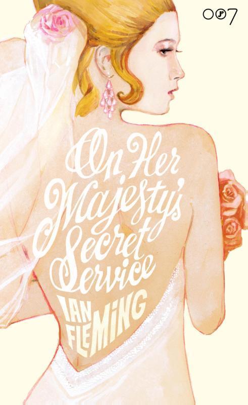 On her Majesty's secret service Fleming, Ian, Paperback