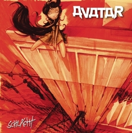 SCHLACHT AVATAR, CD