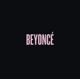 BEYONCE REISSUE OF 2013 ALBUM Beyoncé, CD