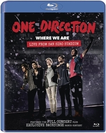 Where We Are - Live From San Siro Stadium