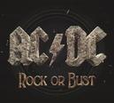 ROCK OR BUST -DIGI- LENTICULAR SLEEVE