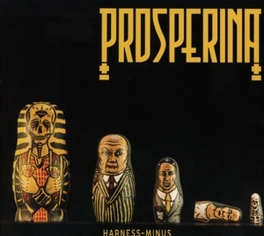 HARNESS-MINUS HEAVY & ROCKING! PROSPERINA, CD
