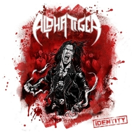 IDENTITY ALPHA TIGER, CD
