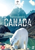 Undiscovered Canada, (DVD)