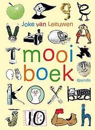 Mooi boek Joke Van Leeuwen, Hardcover