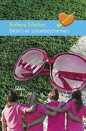 Bikini's en scheenbeschermers Barbara Scholten, Hardcover