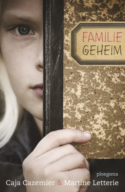 Familiegeheim Cazemier, Caja, Paperback