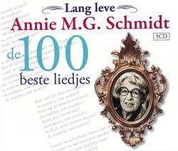 DE 100 BESTE LIEDJES..