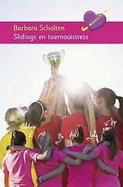I love hockey: 7 Slidings en toernooistress Scholten, Barbara, Hardcover
