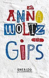 Gips Woltz, Anna, Hardcover