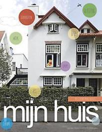Mijn huis Marie-Claire Loudon, Paperback