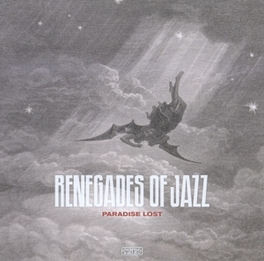 PARADISE LOST RENEGADES OF JAZZ, CD