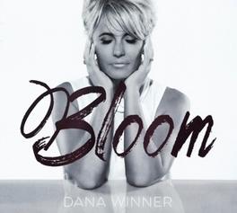 BLOOM DANA WINNER, CD