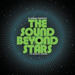 SOUND BEYOND STARS LP 2 DJ SPINNA, LP