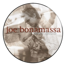 BLUES DELUXE -PD- LTD TO 1500 COPIES JOE BONAMASSA, Vinyl LP
