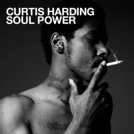 SOUL POWER -DIGI- CURTIS HARDING, CD
