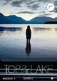 Top of the lake, (DVD)