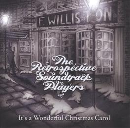 CHRISTMAS RECORD RETROSPECTIVE SOUNDTRACK, Vinyl LP