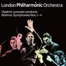 SYMPHONIES.. -BOX SET- LONDON PHILHARMONIC ORCHESTRA/JUROWSKI