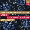 DER FLIEGENDE HOLLANDER ROYAL CONCERTGEBOUW ORCHESTRA/ANDRIS NELSONS/STENSVOLD