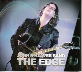 EDGE -DIGI- KLAVER, JOHN F. -BAND-, CD
