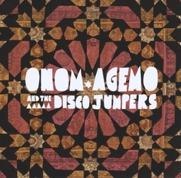 CRANES AND CARPETS AGEMO, ONOM & THE DISCO J, Vinyl LP