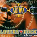 ARIWA LOVERS ROCK 1 INTENSE/KOFI/JOHN MCLEAN/JAH WARRIOR/ROBOTIKS