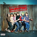 MCBUSTED *2014 ALBUM BY FORMER MEMBERS OF MCFLY & BUSTED*