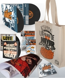 SUBWAYS-10' CD/2X10'/1X7'/TOTEBAG SUBWAYS, MSINGLE