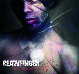 HATE YOURSELF.. -DIGI- DIGIPAK CLAWFINGER, CD